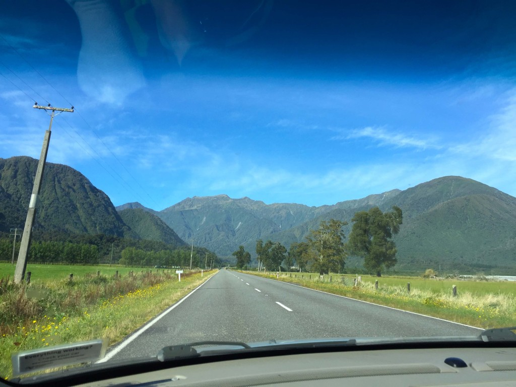 Road Trip! - What an amazing country to see from the road